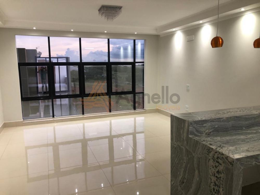 Franca Apartamento Venda R$680.000,00 4 Dormitorios 4 Suites Area construida 170.73m2