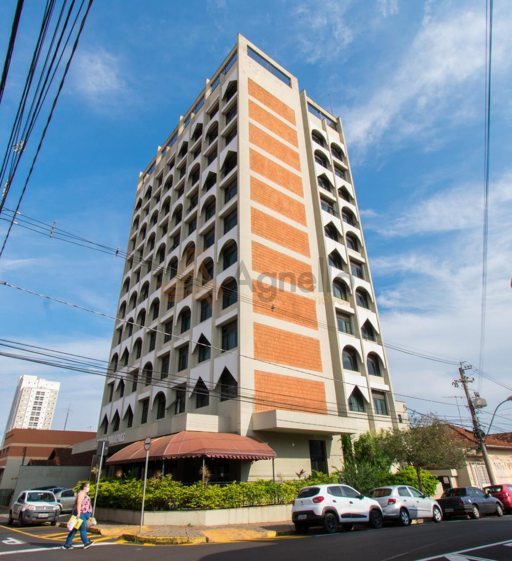 Alugar Apartamento / Padrão em Franca R$ 1.000,00 - Foto 1