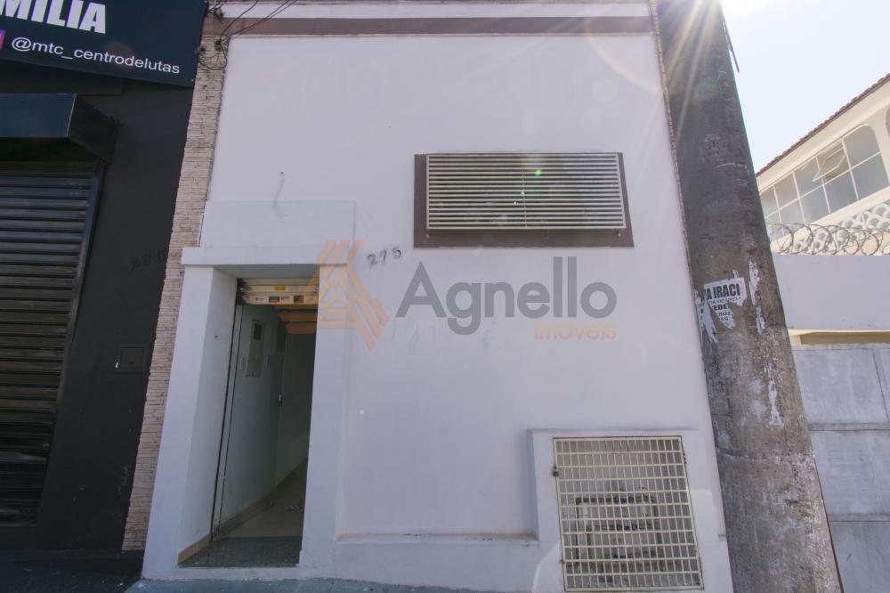 Alugar Comercial / Sala em Franca R$ 1.500,00 - Foto 1