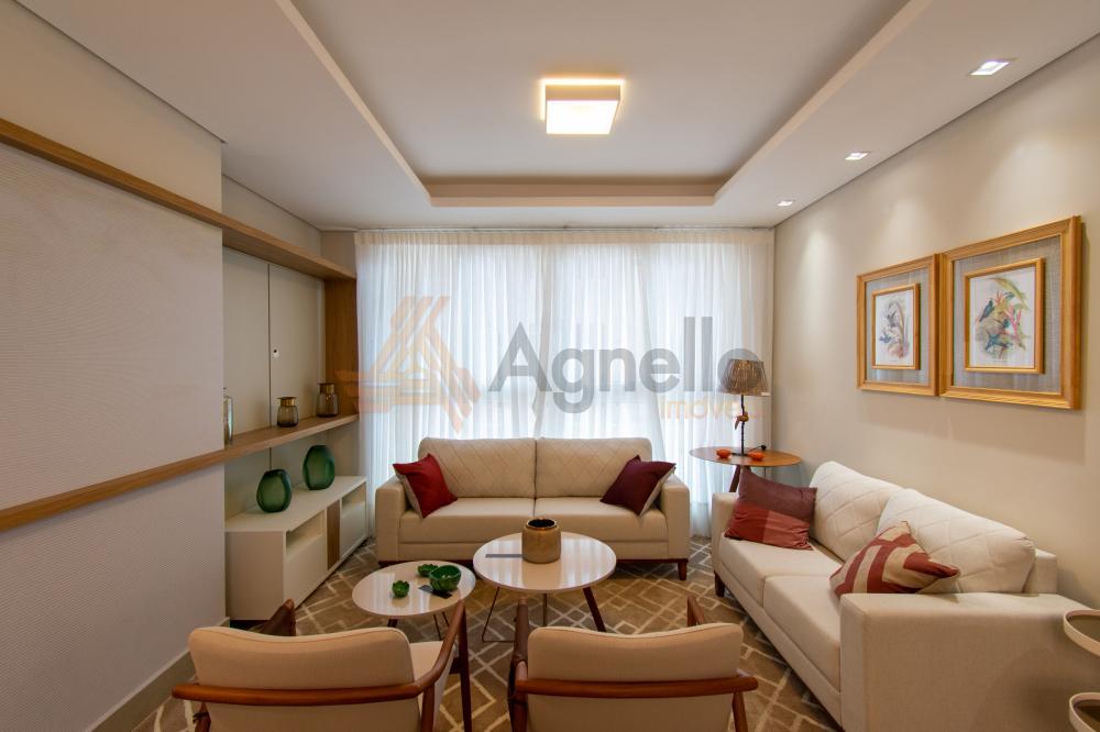 Franca Apartamento Venda R$820.000,00 3 Dormitorios 3 Suites Area construida 116.00m2