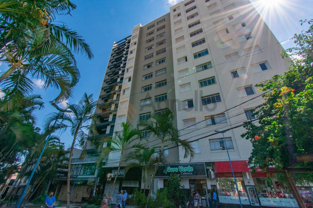 Alugar Apartamento / Padrão em Franca R$ 1.150,00 - Foto 1