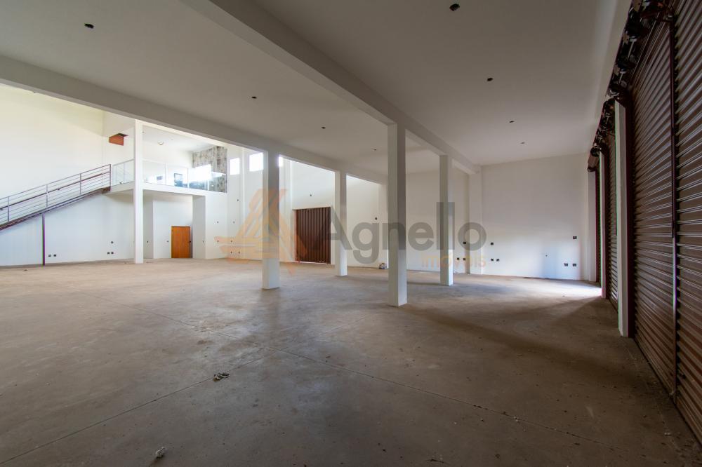 Alugar Comercial / Galpão em Franca R$ 5.000,00 - Foto 3