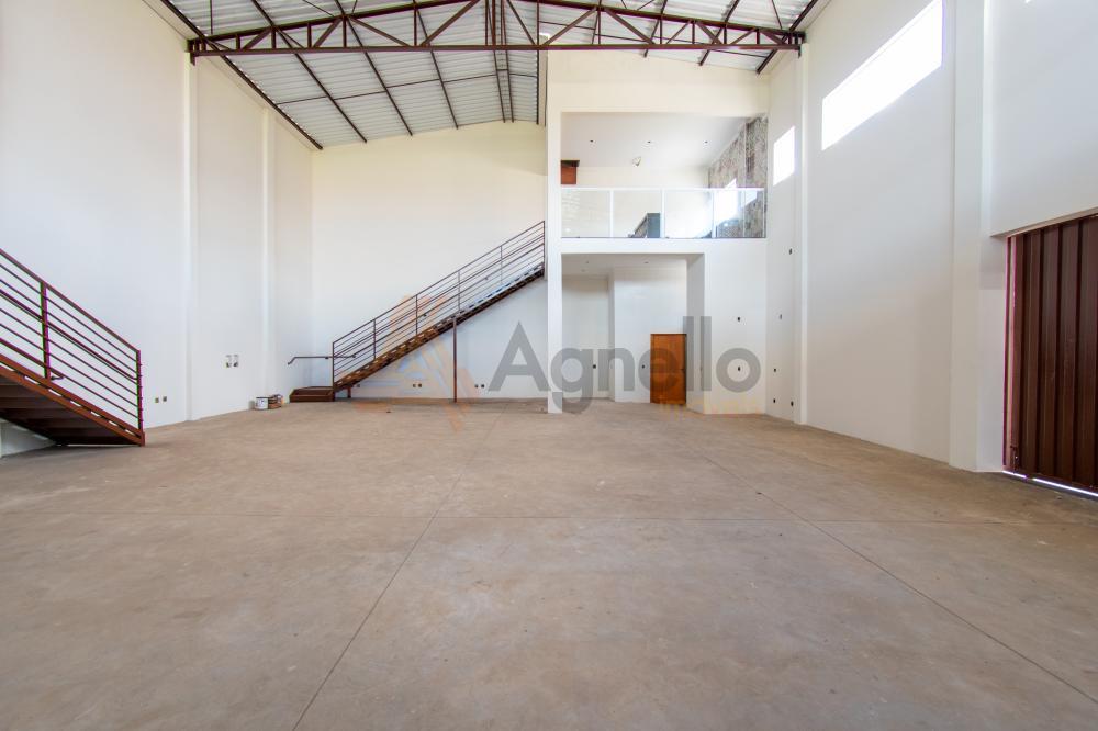 Alugar Comercial / Galpão em Franca R$ 5.000,00 - Foto 4