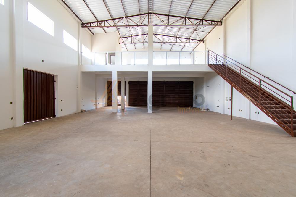 Alugar Comercial / Galpão em Franca R$ 5.000,00 - Foto 5