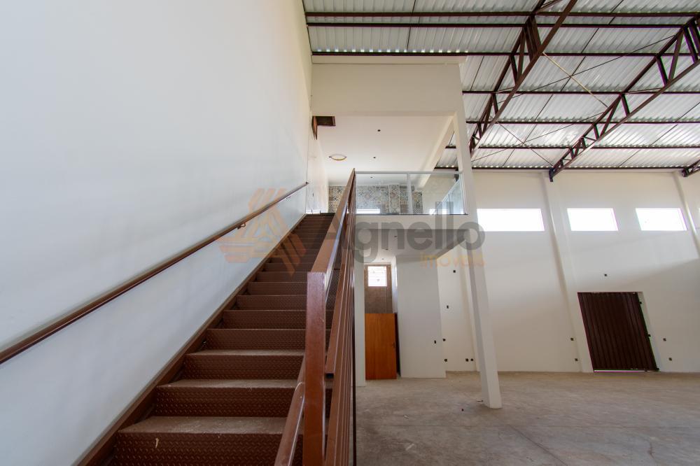 Alugar Comercial / Galpão em Franca R$ 5.000,00 - Foto 15