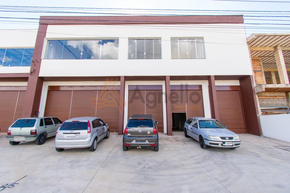 Alugar Comercial / Galpão em Franca R$ 5.000,00 - Foto 1