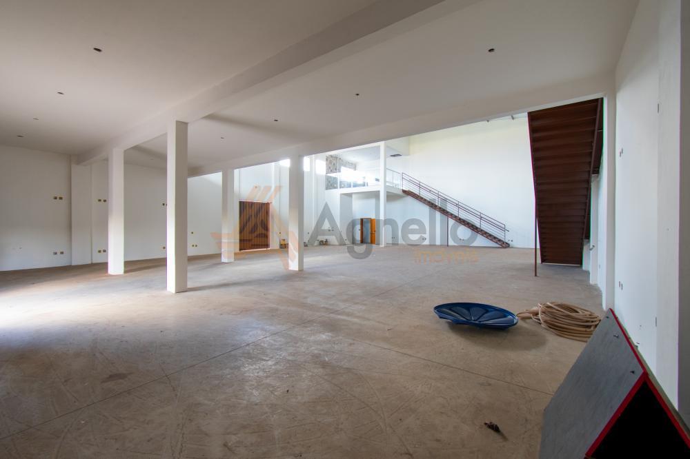 Alugar Comercial / Galpão em Franca R$ 6.000,00 - Foto 2