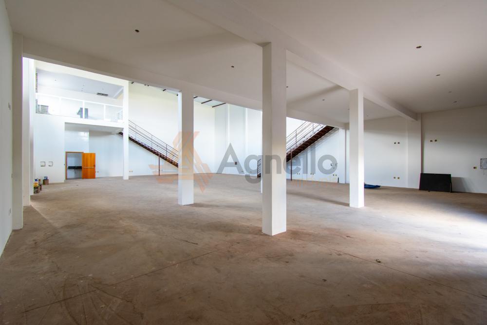 Alugar Comercial / Galpão em Franca R$ 6.000,00 - Foto 3