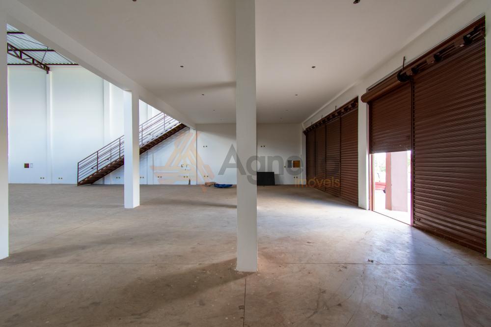 Alugar Comercial / Galpão em Franca R$ 6.000,00 - Foto 4