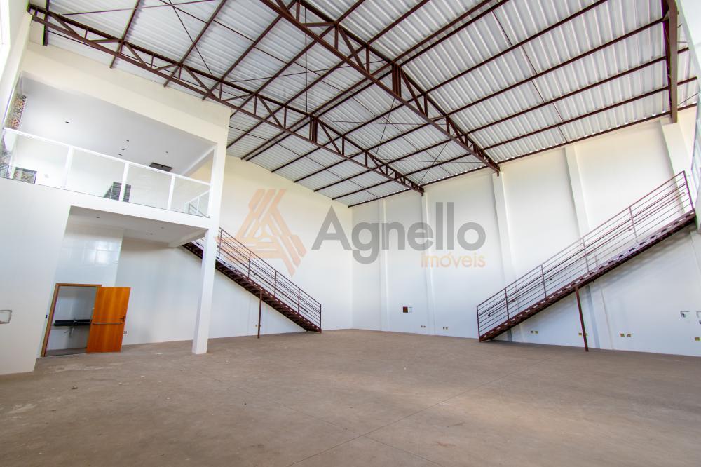 Alugar Comercial / Galpão em Franca R$ 6.000,00 - Foto 5