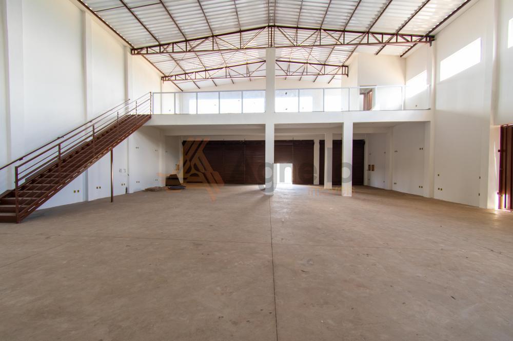 Alugar Comercial / Galpão em Franca R$ 6.000,00 - Foto 6