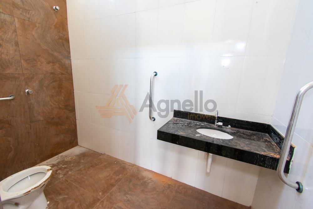 Alugar Comercial / Galpão em Franca R$ 6.000,00 - Foto 7