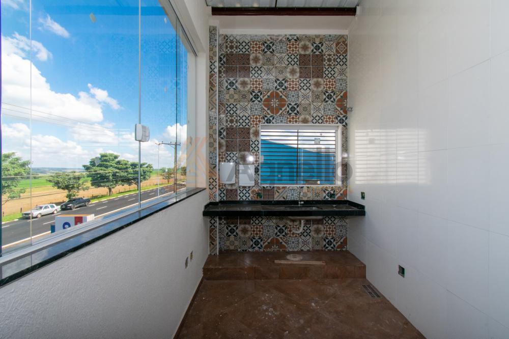 Alugar Comercial / Galpão em Franca R$ 6.000,00 - Foto 11