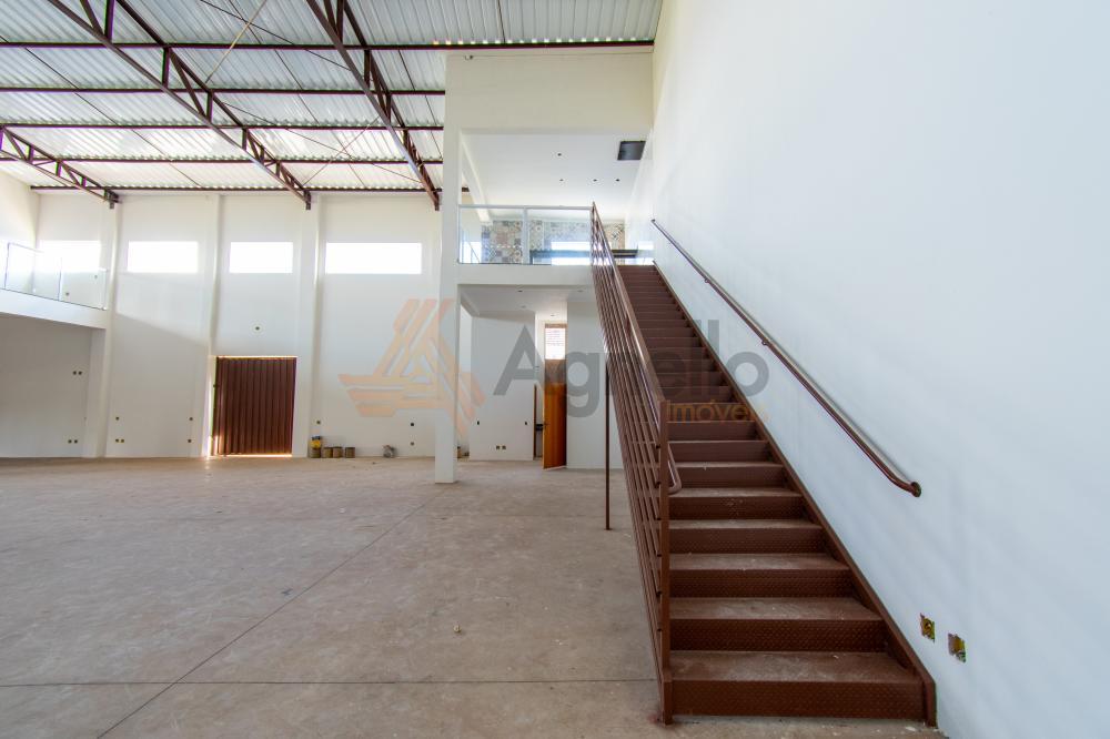 Alugar Comercial / Galpão em Franca R$ 6.000,00 - Foto 14