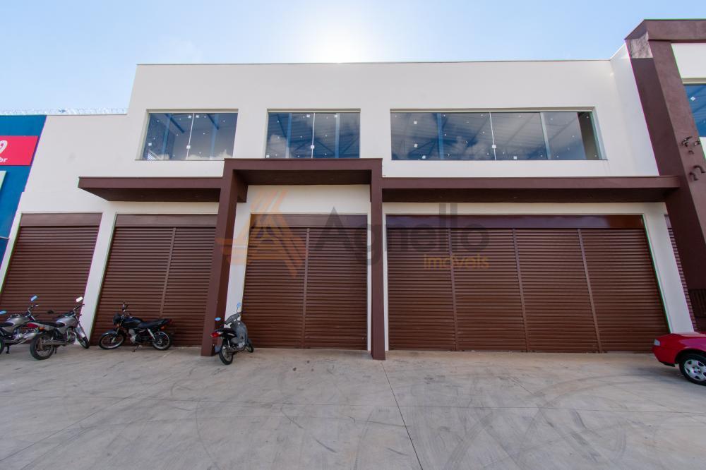 Alugar Comercial / Galpão em Franca R$ 6.000,00 - Foto 1