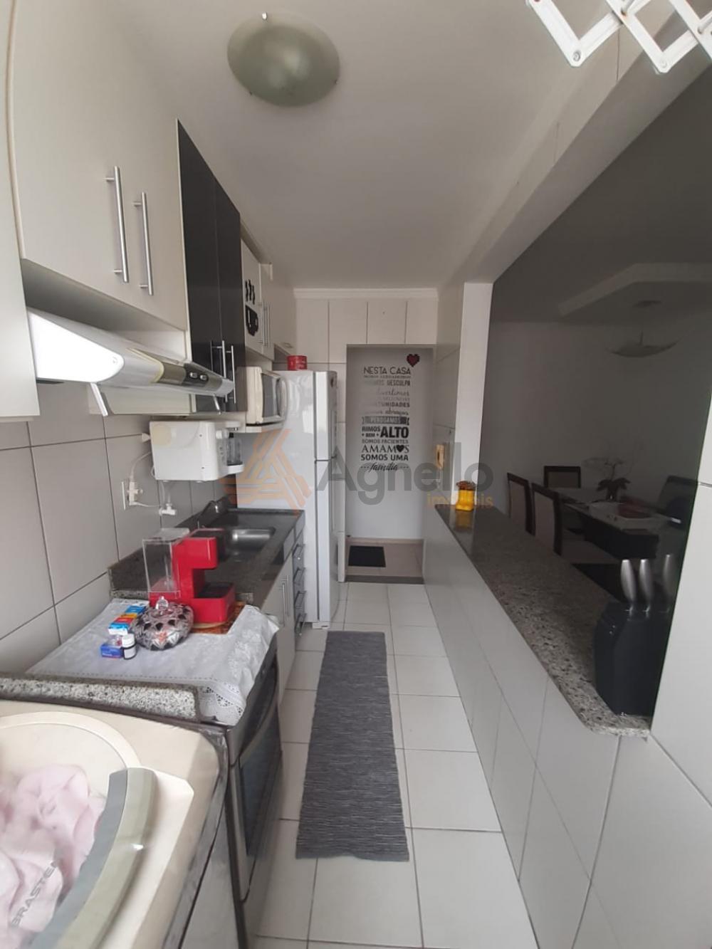 Comprar Apartamento / Padrão em Franca R$ 145.000,00 - Foto 3