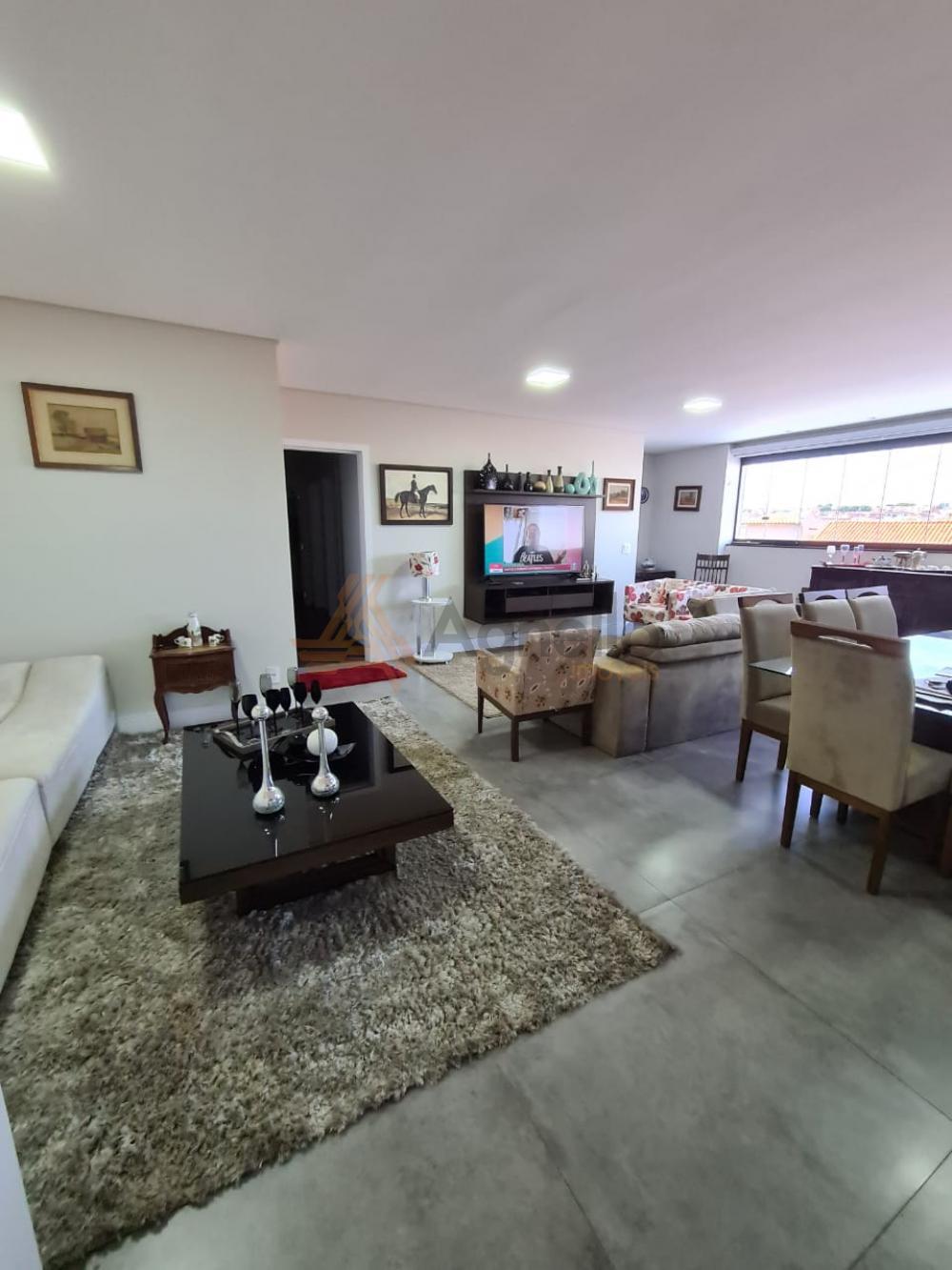 Comprar Apartamento / Padrão em Franca R$ 850.000,00 - Foto 3