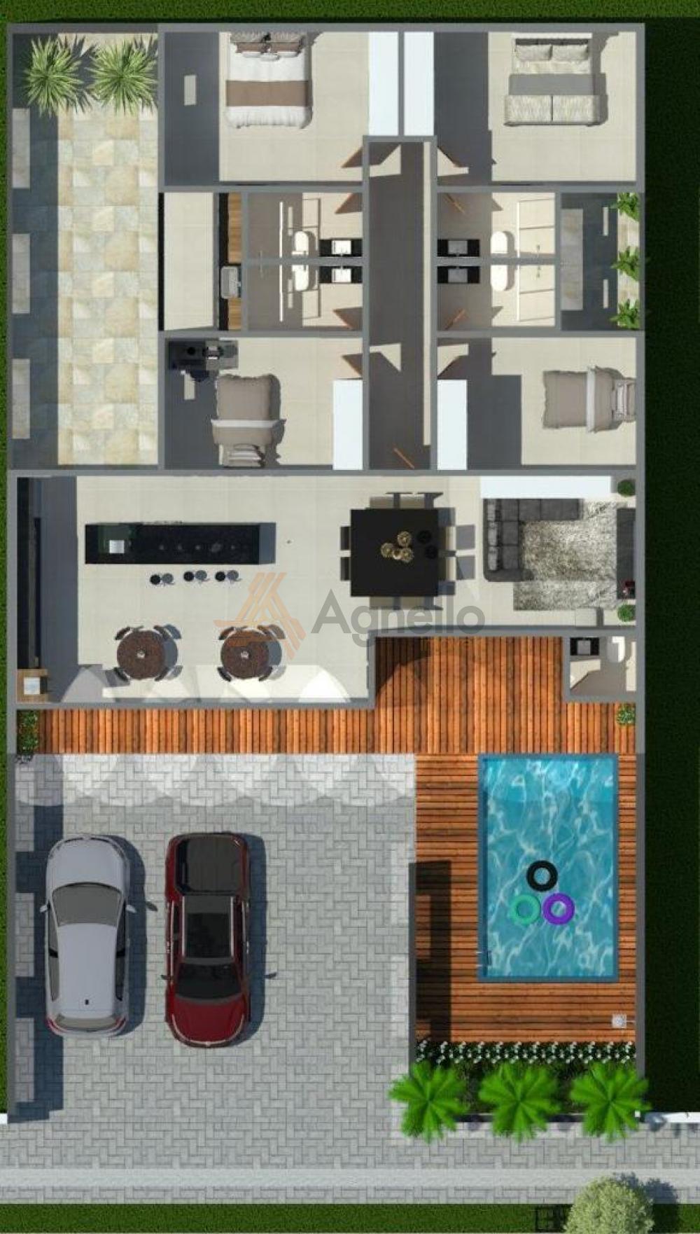 Comprar Casa / Condomínio em Cássia R$ 1.280.000,00 - Foto 8