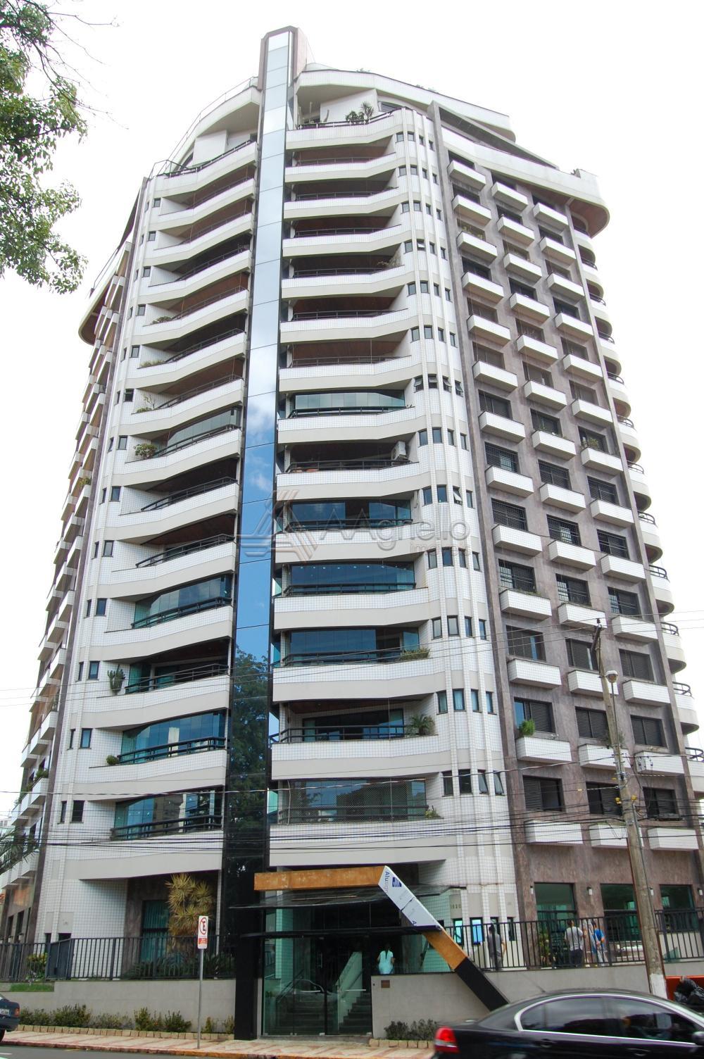 Alugar Apartamento / Padrão em Franca apenas R$ 2.000,00 - Foto 37