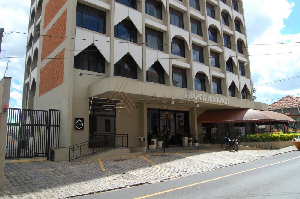 Alugar Apartamento / Flat em Franca apenas R$ 1.300,00 - Foto 10