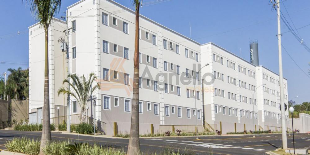 Alugar Apartamento / Padrão em Franca apenas R$ 500,00 - Foto 15
