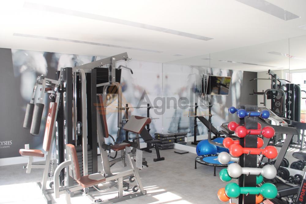 Alugar Apartamento / Padrão em Franca apenas R$ 2.500,00 - Foto 42