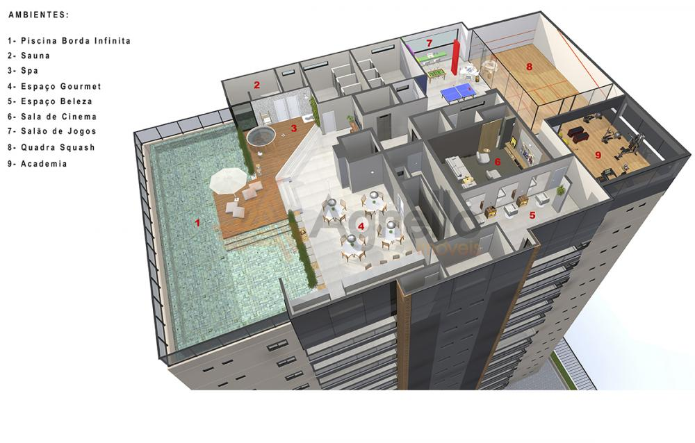 Comprar Apartamento / Padrão em Franca R$ 926.000,00 - Foto 18