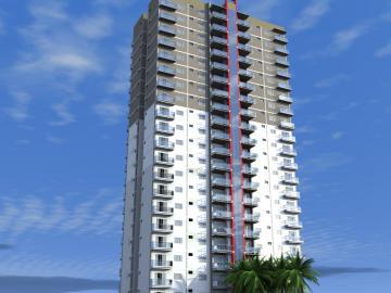 Alugar Apartamento / Padrão em Franca. apenas R$ 699.000,00
