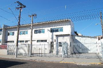 Franca Vila Aparecida Galpao Locacao R$ 7.500,00  Area do terreno 1250.00m2 Area construida 1250.00m2