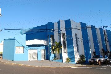 Franca Sao Jose Comercial Locacao R$ 5.000,00  Area do terreno 460.00m2 Area construida 460.00m2