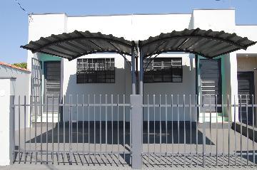 Alugar Casa / Padrão em Franca. apenas R$ 680,00