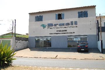 Franca Jardim Brasilandia Galpao Locacao R$ 4.200,00  6 Vagas Area do terreno 738.50m2 Area construida 613.50m2