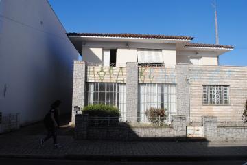 Franca Centro Casa Venda R$2.200.000,00 4 Dormitorios 5 Vagas Area do terreno 594.00m2 Area construida 422.00m2
