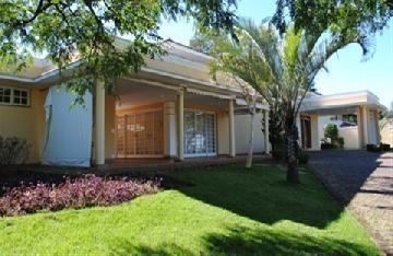 Franca Belvedere Bandeirante Chacara Venda R$4.000.000,00 4 Dormitorios 6 Vagas Area do terreno 7312.50m2 Area construida 975.33m2
