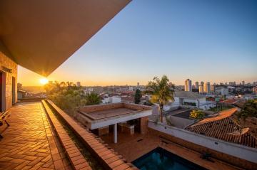 Franca Residencial Paraiso casa Venda R$1.700.000,00 4 Dormitorios 6 Vagas Area do terreno 752.00m2