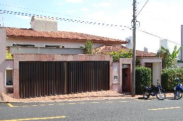 Franca Sao Jose Casa Locacao R$ 6.500,00 4 Dormitorios 3 Vagas Area do terreno 738.00m2