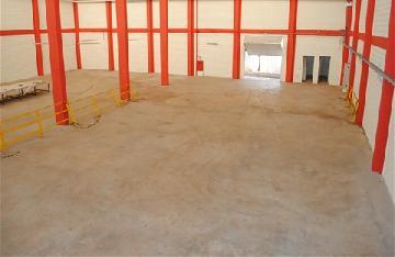 Franca Prolongamento Jardim Aeroporto I Galpao Venda R$1.900.000,00  Area do terreno 1500.00m2 Area construida 1496.90m2