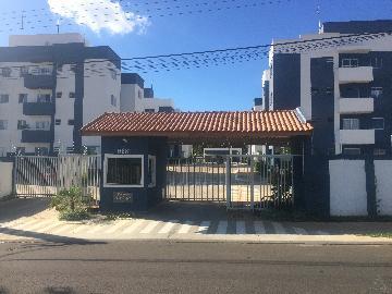 Alugar Apartamento / Padrão em Franca. apenas R$ 550,00