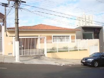 Franca Sao Jose Comercial Locacao R$ 8.000,00 4 Dormitorios 2 Vagas Area do terreno 450.00m2