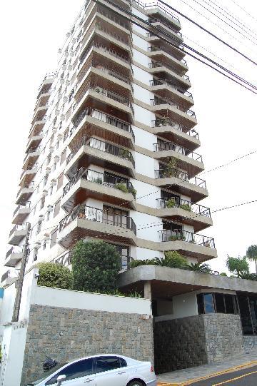 Franca Vila Flores Apartamento Locacao R$ 3.600,00 3 Dormitorios 2 Vagas