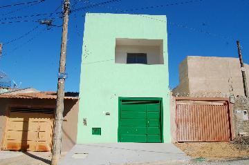 Alugar Casa / Sobrado em Franca. apenas R$ 800,00