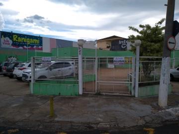 Franca Centro Comercial Locacao R$ 10.000,00  Area do terreno 375.81m2 Area construida 368.60m2