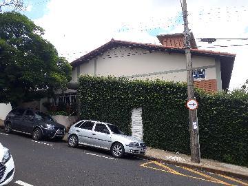 Franca Vila Flores Casa Locacao R$ 4.000,00 4 Dormitorios 2 Vagas Area do terreno 586.84m2