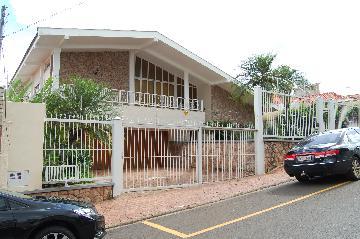 Franca Centro Comercial Locacao R$ 5.000,00 4 Dormitorios 3 Vagas Area do terreno 658.00m2