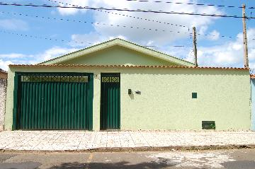 Alugar Casa / Padrão em Franca. apenas R$ 850,00