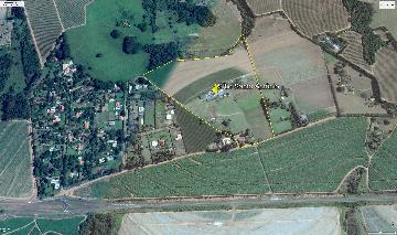 Franca Sitio Santo Antonio Rural Venda R$3.150.000,00  Area do terreno 170251.84m2 Area construida 170251.84m2