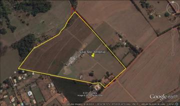 Franca Sitio Santo Antonio Rural Venda R$3.300.000,00  Area do terreno 169400.00m2