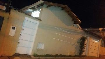 Casa / Padrão em Franca