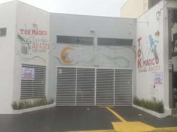 Franca Prolongamento Jardim Angela Rosa Galpao Locacao R$ 5.600,00  Area do terreno 378.60m2 Area construida 478.00m2