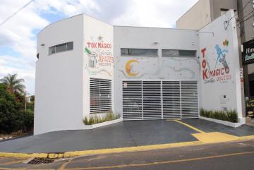 Franca Prolongamento Vila Santa Cruz Comercial Locacao R$ 5.600,00  Area do terreno 378.60m2 Area construida 171.77m2